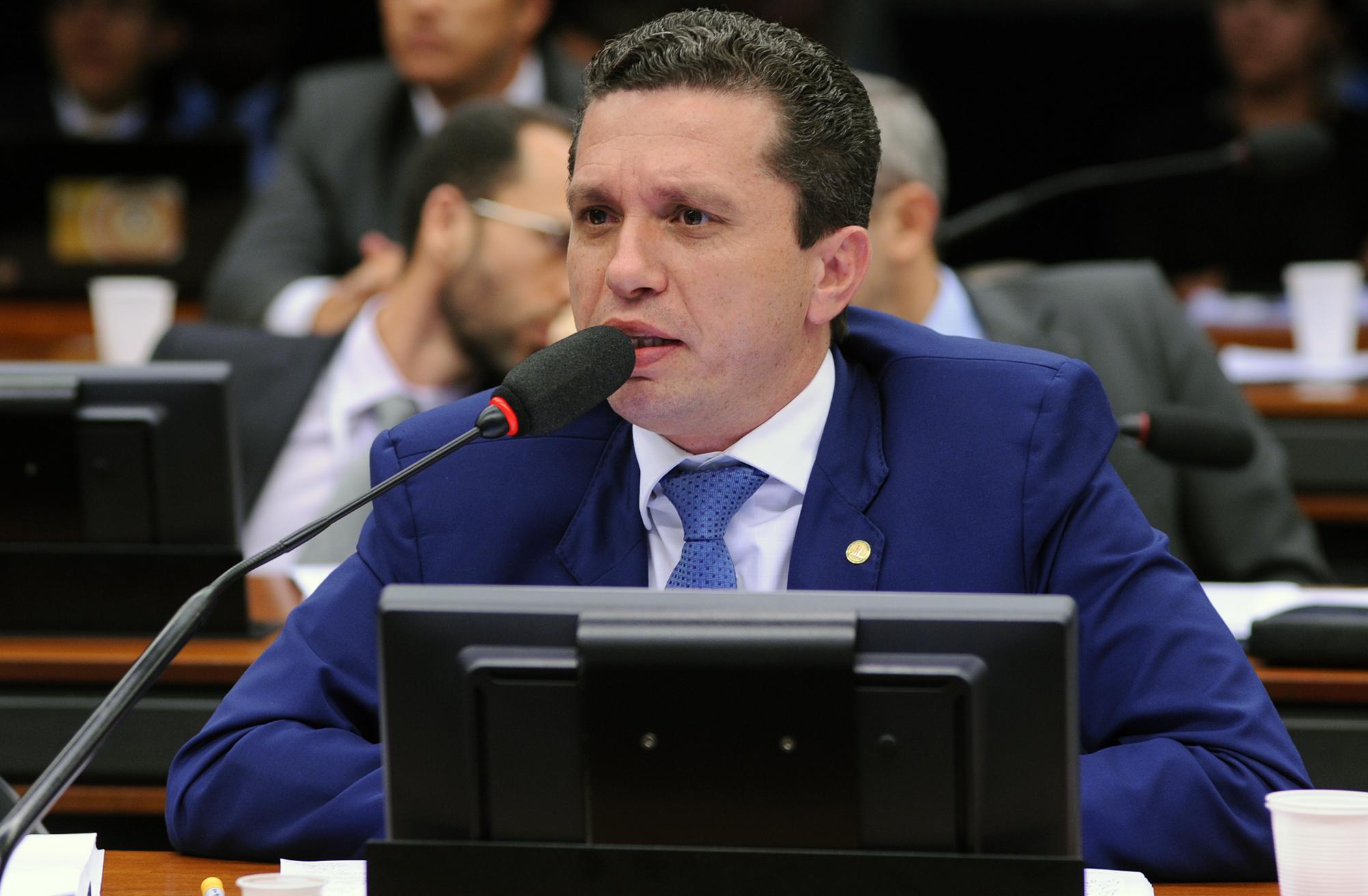 Pinato é designado relator de MP que regulamenta planos de mobilidade urbana