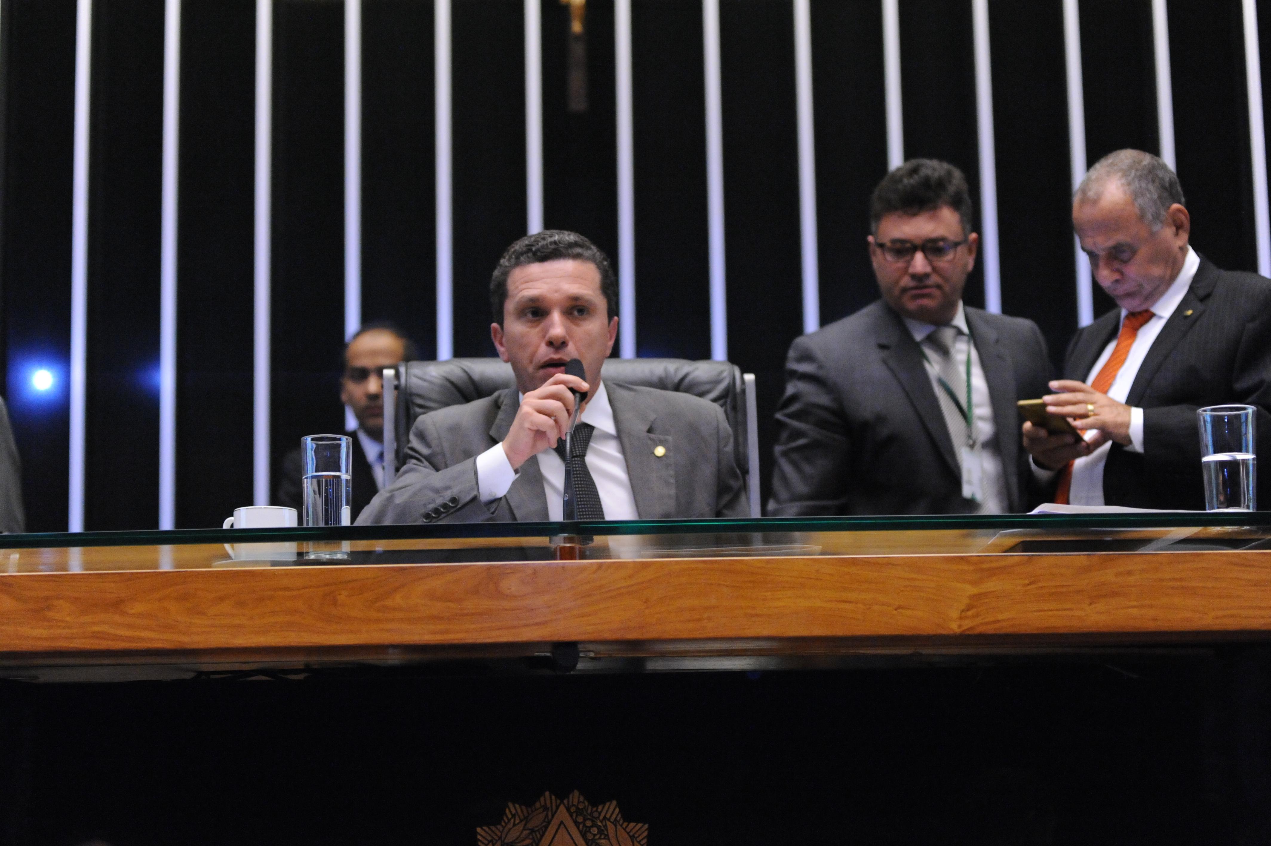 Com relatório de Pinato, Câmara aprova MP que fortalece desenvolvimento das cidades