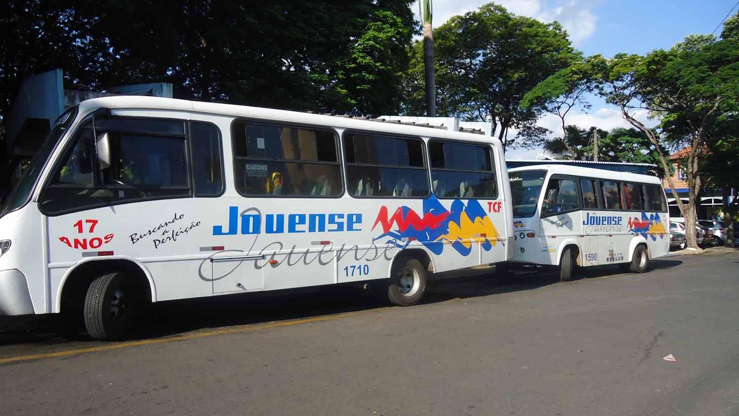 Pinato garante transporte gratuito durante a Expo Fernandópolis 2018