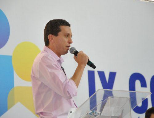 Articulado por Pinato, municípios irão receber recursos para infraestrutura de trânsito