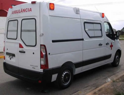 Pinato conquista 10 novas ambulâncias para o interior paulista