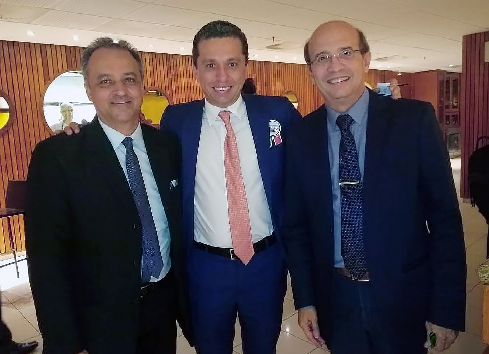 Fausto Pinato libera R$ 500 mil para custeio na saúde