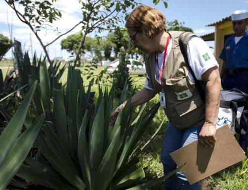 Pinato comemora reajuste do piso de agentes comunitários de saúde