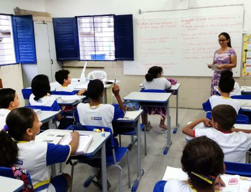 A importância da valorização do sistema de ensino brasileiro