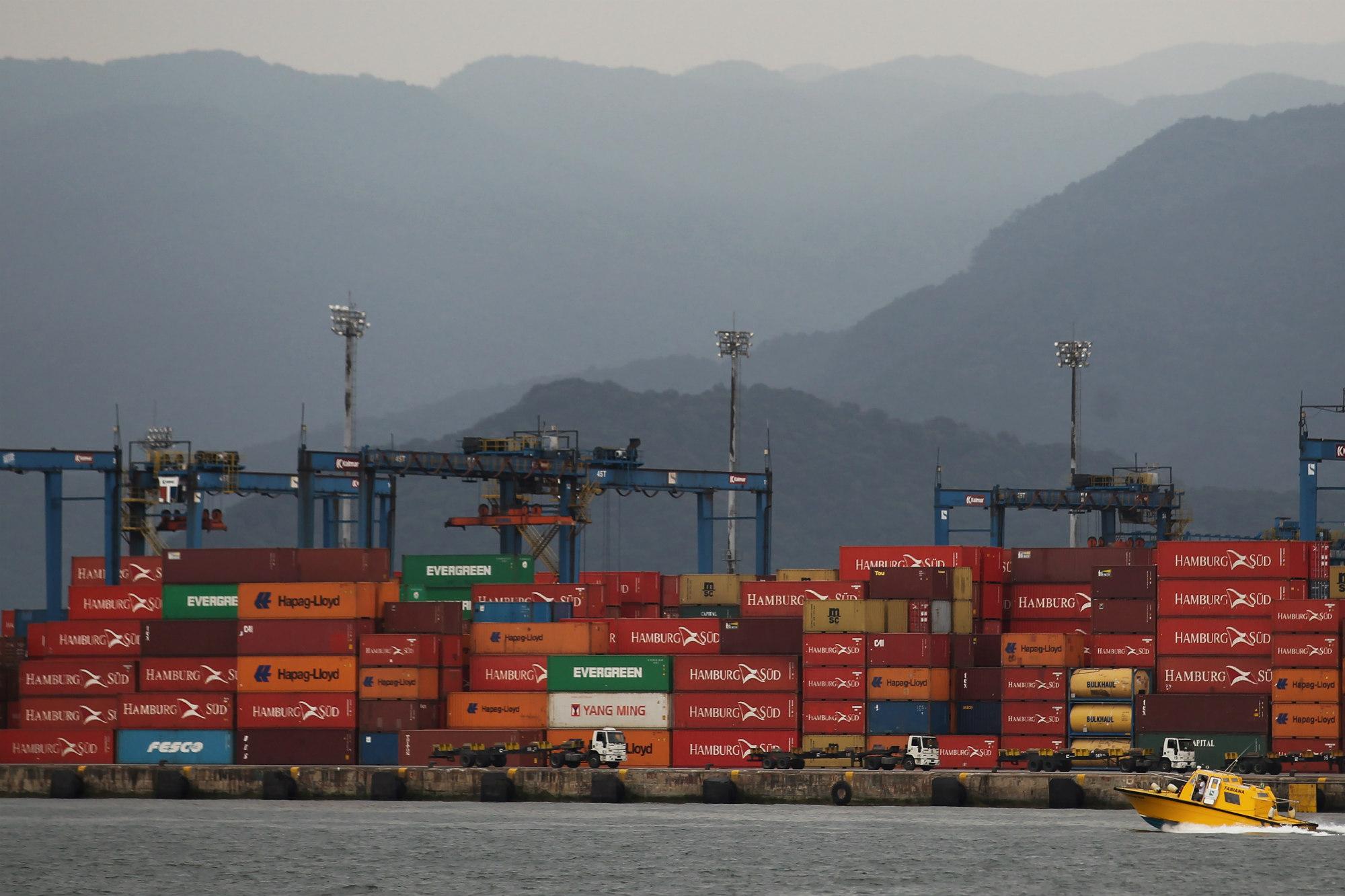 Balança comercial: saiba quais são os principais compradores do Brasil