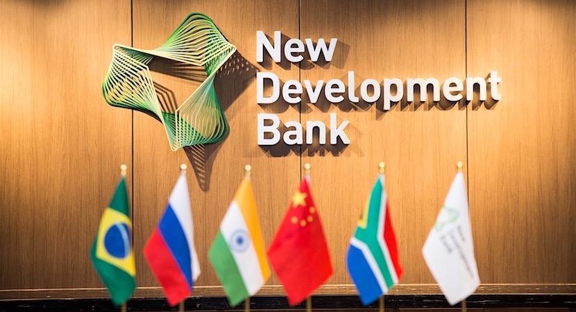 Brasil receberá US$ 621 bi de banco do Brics para investir em infraestrutura; São Paulo deve ter escritório até novembro