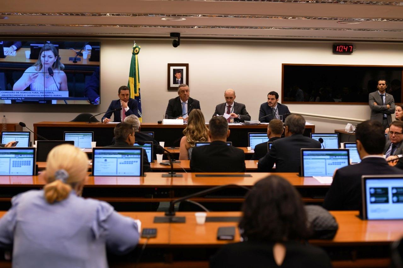 Comissão de Agricultura vai debater cultivo da Cannabis para fins medicinais